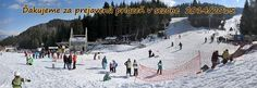 OPALISKO - lyžiarské stredisko, Závažná Poruba, 5 lyžiarskych vlekov v celkovej dĺžke 2522 m Zľava:10% skipas od 4 hod. a celodenný skipas; 15% viacdňový skipas; zľava sa nevzťahuje na 1 jazdu a 2 hod. skipas