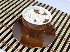 How to Make Homemade Hot Chocolate -- via wikiHow.com
