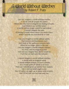 Book of Shadows: A World Without Witches. Wiccan Spells, Magick, Witchcraft, Wiccan Witch, Witch Quotes, Which Witch, Lord, Witch Spell, Witches Brew
