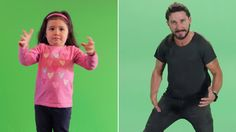 See 3-year-old spoof Shia LaBeouf's motivational 'Just do it' speech