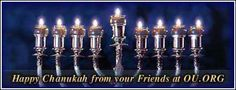 The Lights of Chanukah: Laws & Customs