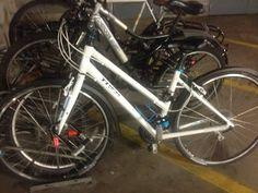 Ireland's Premier Online Bicycle Register: Stolen Bicycle - Trek 7.2