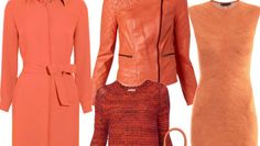 Autumn/Winter – The Leather Trend 2013