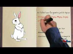 La structure du récit, 1er cycle du primaire Capsule Video, Narrative Writing, Cloche, Classroom, Youtube, Nursery Rhymes, Owls, Reading, Projects