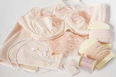 Lingerie Supplies Listing from Orange Lingerie #sewing #bras #bramaking