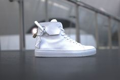 Buscemi 2014 Spring 125mm Collection | First Look