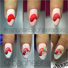 Apart from that, easily available items like toothpicks and scotch tapes make do for the various tools that are needed in nail art Learn more from the attached spring nail art tutorials - nails Nail Art Hacks, Nail Art Diy, Cool Nail Art, Easy Nail Art, Diy Nails, Cute Nails, Pretty Nails, Spring Nail Art, Spring Nails