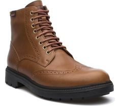 Camper Men's Hardwood GORE-TEX Boot,Medium Brown Leather,EU 45 M >>> More info could be found at the image url.