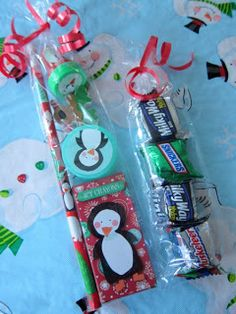 1000 images about xmas goody bags on pinterest goodie