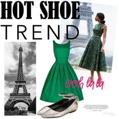 A fashion look from October 2015 featuring Tom Ford flats. Browse and shop related looks.