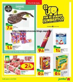Promoções Jumbo - Antevisão Folheto Fim de Semana 19 a 22 maio - http://parapoupar.com/promocoes-jumbo-antevisao-folheto-fim-de-semana-19-a-22-maio/