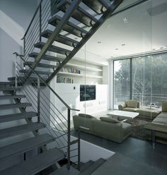Bridging House by Jacobs-Yaniv Architects (20)