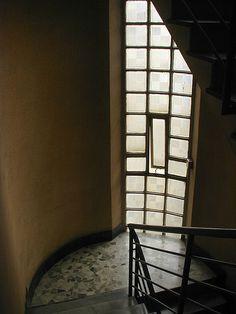 Milano_Casa Ghiringhelli