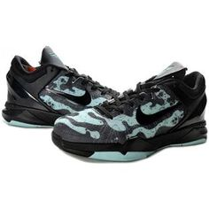 http://www.asneakers4u.com/ Nike Zoom Kobe 7 VII  Poison Dart Frog Easter Sale Price: $67.80