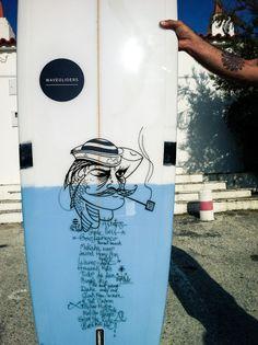 Longboard Retro Days