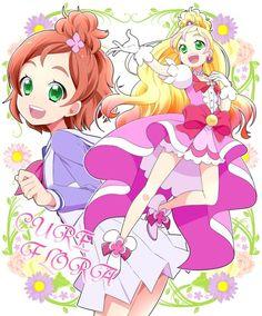 Watch Go! Princess Precure Episode 1 English Subbed http://www.animekiller.com/go-princess-precure