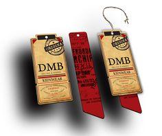 DMB on Behance