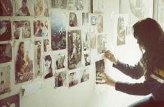(12) teen bedroom | Tumblr