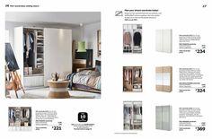Wardrobe Brochure 2017