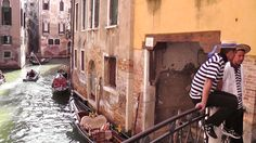 Venice sidestreets