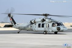 337 - Sikorsky UH-60M - 12th Helicopter Squadron, Royal Bahraini Air Force