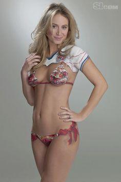 Jennifer irwin fake porn