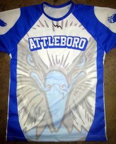 Customize Shooter Shirts Lacrosse|Shooting Shirts