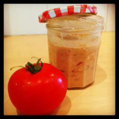 Tapenade tomate / noix de cajou