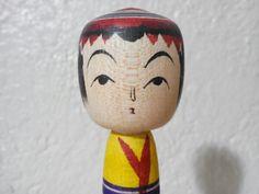 Niiyama Yoshiki 新山吉紀 (1960- ), Master Niiyama Kichitaro, about 9 cm stick, Yajiro, detail