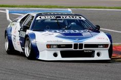 Bmw Sport, Sport Cars, Race Cars, M Bmw, Bmw E9, Le Mans, Dream Car Garage, Bmw Autos, Bmw Classic