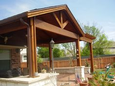 covered patios designs heres a covered patio design with stone pillars and stone walls ideas for the house pinterest design design - Covered Patio Design