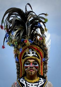 Javanese carnival, indonesia