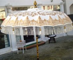 Sombrilla Balinesa De Luxe - www.balidekor.com