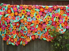 Learn how to crochet a flower from start to finish and download the first instalment of this beautifully botanical Mystery CAL, run by The Knitting Network.