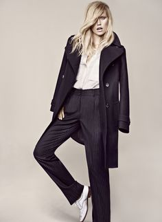 Massimo Dutti | Fall Winter '12 New York Limited Collection