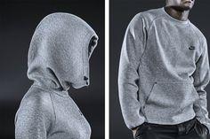 Nike Fall/Winter 2013 Tech Fleece Collection