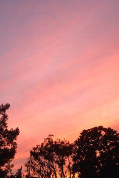 Enjoy every sunset. Look forward to every sunrise.