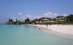 TripAdvisor's best beaches in the world. West Bay Beach where Tabyana Beach is located
