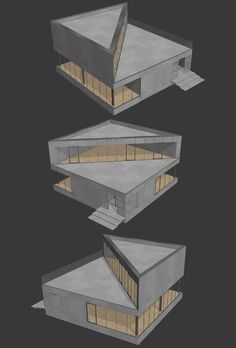 architecture by KOOPERATYWWA - - model architecture concept diagram conceptual model diagrams drawing landscape layout layout presentation portfolio cover page poster presentation presentation house dream homes architecture building Plan Concept Architecture, Maquette Architecture, Architecture Model Making, Conceptual Architecture, Plans Architecture, Futuristic Architecture, Interior Architecture, Drawing Architecture, Parametric Architecture