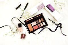 Barely There Beauty - A British-Korean Beauty & Lifestyle Blog: THE AUTUMN MAKEUP *GIVEAWAY*