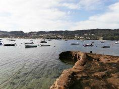 25 Ideas De Cangas Do Morrazo Paisajes España Pontevedra Galicia