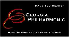 2013 Georgia Philharmonic Performance: A Night at the Movies (October 12)