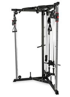 Valor Fitness BD-61 Heavy Duty Cable Crossover Station