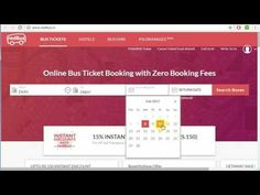 How to use Redbus Coupons for Bus Discount - (More info on: http://LIFEWAYSVILLAGE.COM/coupons/how-to-use-redbus-coupons-for-bus-discount/)