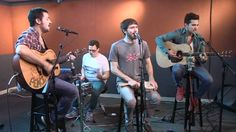 A day late, but happy Thanksgiving! A month ago I got to see them in concert. They are just great. Walk the Moon - Tightrope (Last.fm Sessions)