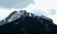 Mount 7  Golden BC