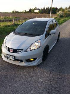 2009 Mugen Honda Fit | used cars & trucks | Mississauga / Peel Region | Kijiji