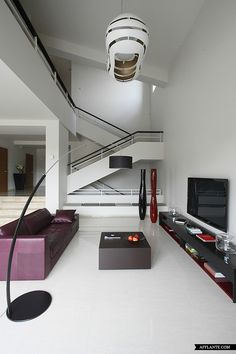Contemporary House Near Minsk, Belarus // Anna & Stanislav Makeev