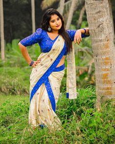 Blouse Designs, Sari, Instagram, Fashion, Saree, Moda, Fashion Styles, Fashion Illustrations, Saris