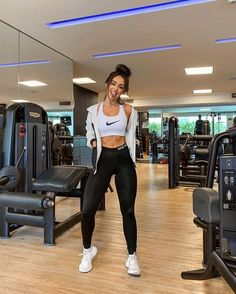 40 trendy workout outfits, fitness outfits and yoga outfits .- 40 trendige Workout-Outfits, Fitness-Outfits und Yoga-Outfits für Frauen – Wo… 40 trendy workout outfits, fitness outfits and yoga outfits for women – workout clothes – - Yoga Outfits, Fitness Outfits, Cute Workout Outfits, Womens Workout Outfits, Sporty Outfits, Athletic Outfits, Athletic Wear, Fitness Fashion, Gym Fashion